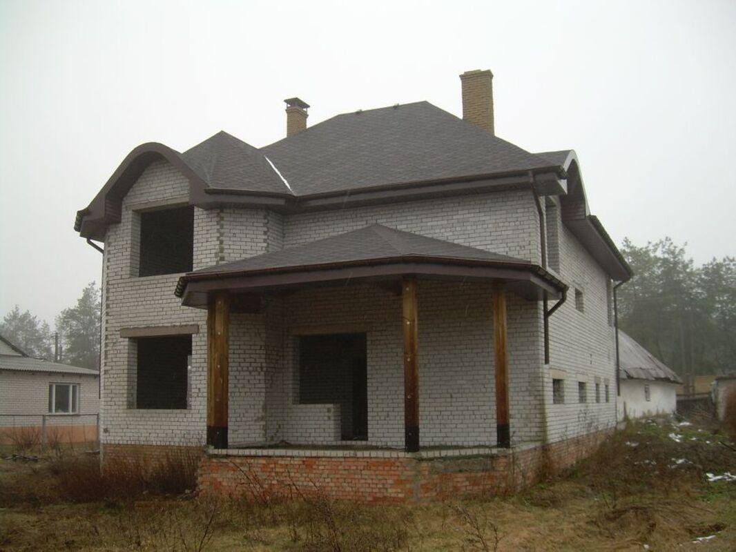 Продажа домов Обуховка (Кировское)