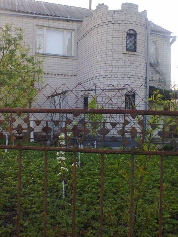 Продажа домов Новоселовка