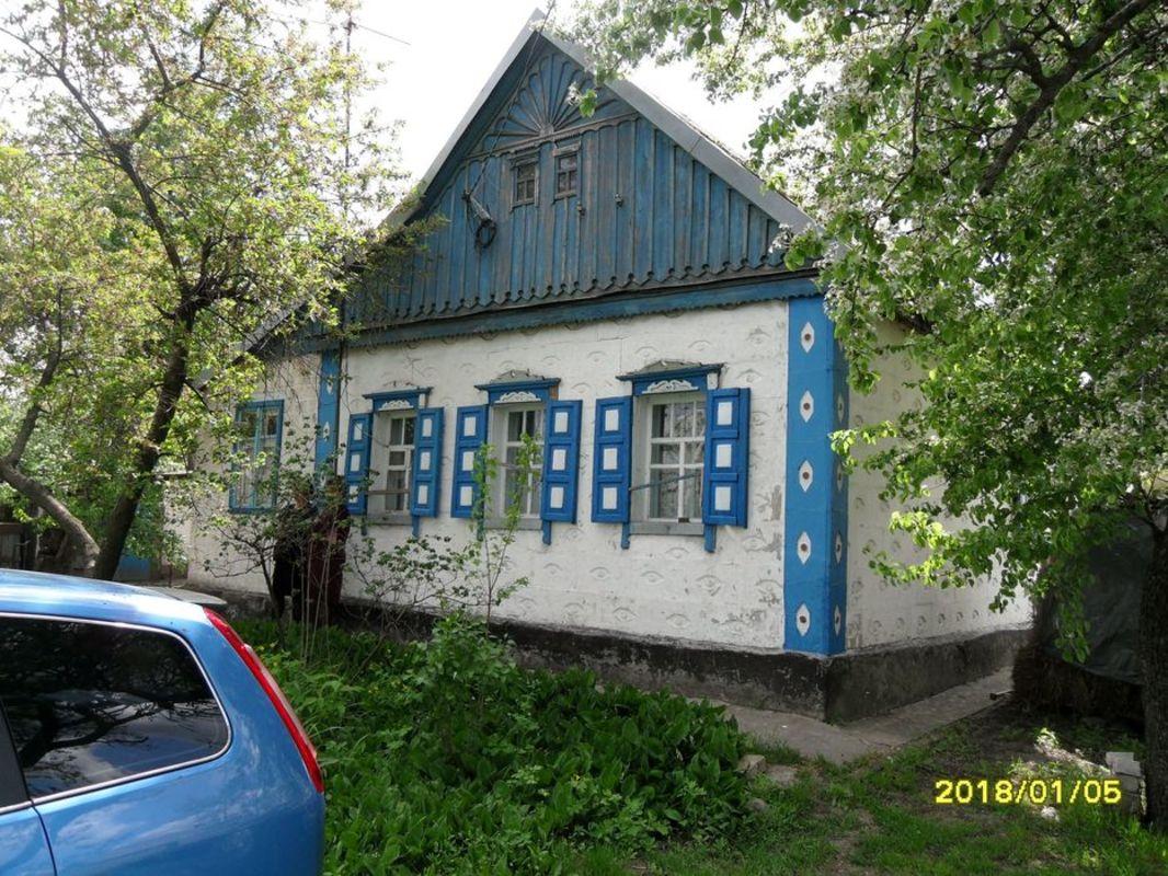 Продажа домов Волосское