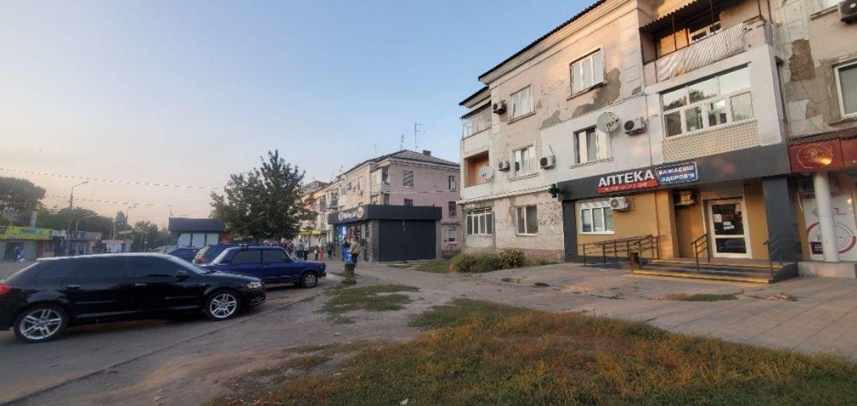 Продажа помещений Каменское (Днепродержинск)